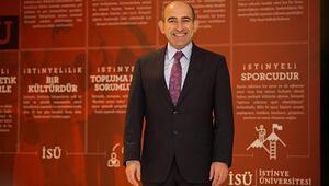 Rektör olsam da, kendimi bir girişimci olarak görüyorum: İstinye Üniversitesi Rektörü Prof. Dr. Melih Bulu