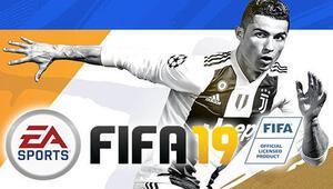 Game Zoneda FIFA 19 ve daha fazlası