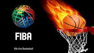 FIBA Erkekler Avrupa Kupasında grup maçları başlıyor