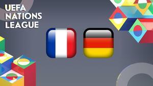 Uluslar Liginde DEV MAÇ Almanyanın şaşırtan iddaa oranı...