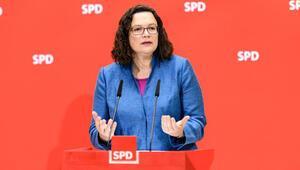 SPD yönetiminin kaderini Hessen'e belirleyecek