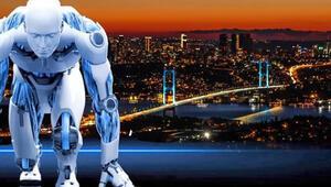 Türkiye'nin en büyük robotik otomasyon etkinliği İstanbul'da