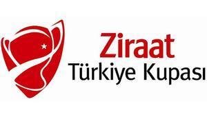 Ziraat Türkiye Kupası 4. Eleme Turu kura çekimi tamamlandı İşte eşleşmeler