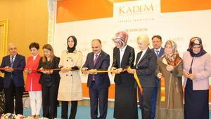 KADEM Isparta şubesi açıldı