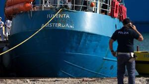 Fransa ve İtalya arasında göçmen krizi