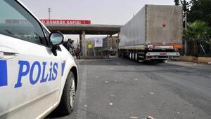 BM'den İdlib'e 28 TIR yardım