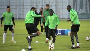 Konyasporda Rizespor hazırlıkları sürüyor
