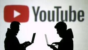 YouTubeda kanallara erişim sorunu çözüldü