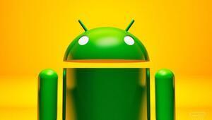 Google düğmeye bastı: Androidde köklü değişiklik başlıyor
