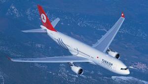 THY, Ankara- Roma direkt uçuşlarını 60 yıl sonra yeniden başlatıyor