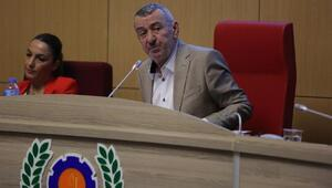 Gaziemirde 2019 yılı belediye bütçesi 138 milyon 645 bin lira