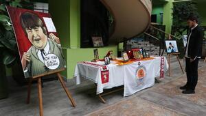 Yeşilçamın Şişko Nurisi Kent Müzesinde yaşatılacak