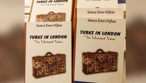 İngiltere'deki Türklerin yaşam öyküleri kitap oldu