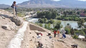 Misis Antik Kentinde kazılar başladı
