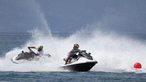 Türkiye Su Jeti Şampiyonası Tuncelide yapılacak
