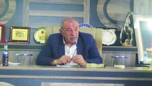 """Kırşehir Ticaret Borsası Başkanı Neşet Yavuz: """"Enflasyon ile mücadeleyi sahipleniyoruz"""""""