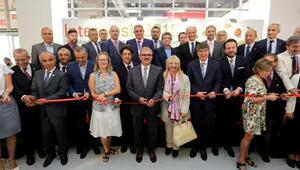 Türkiyenin ihracat projesi INTERFRESH Fuarı başladı