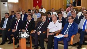 Bağımlılıkla mücadele il koordinasyon kurulu toplantısı gerçekleştirildi