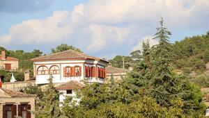 Kuzey Ege'nin antik kenti: Assos