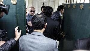 Son dakika: Türk inceleme heyeti Suudi Konsolosun konutuna geldi