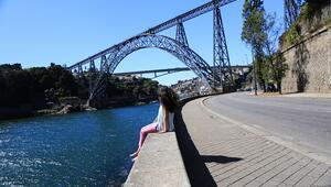 Portekiz'e ismini veren şehir: Porto