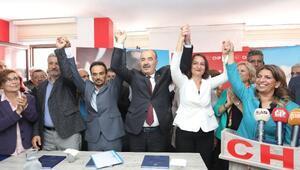 Mudanyada mevcut başkan Türkyılmaz, yerel seçimlerde aday adaylığını açıkladı