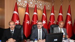 Antalya Valisinden mesai saatinde sigara ve kahvaltı yasağı