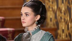 Ertuğrul'un aşık olacağı kadını canlandıracak olan Hande Soral kimdir İşte hayatı hakkında bilgiler