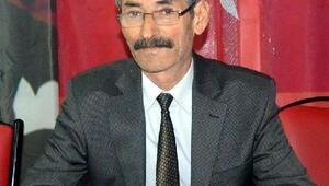 CHP Selendi yönetimi görevlerinden istifa etti
