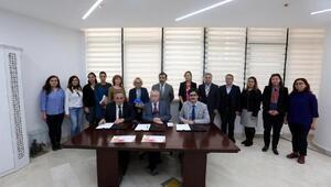 Boluda Anneler Üniversitede projesinin protokolü imzalandı