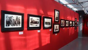 En büyük Atatürk sergisi açılıyor