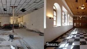 Portekiz Sinagogu tarihe kazandırıldı