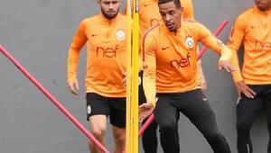 Galatasaray, Bursaspora hazırlanıyor