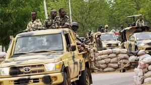 Nijer ve Nijerya ordusundan fidyeci operasyonu. 30 ölü