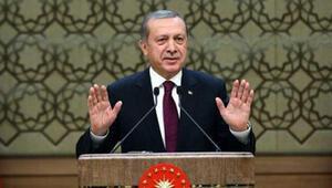 Erdoğan: Türkiye olarak kolay temizleriz