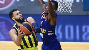 Fenerbahçe Euroleaguede 2de 2 yaptı
