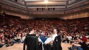 Yol Arkadaşım 2 filminin Antalya galası yapıldı