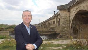 Altın Pul ödüllü tarihi Uzunköprü, Guinness ve UNESCO yolunda