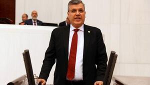 Ayhan Barut, tarımsal üretimin önündeki engellerin kaldırılmasını istedi