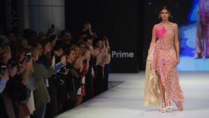 Fashion Primeda defile rüzgarı