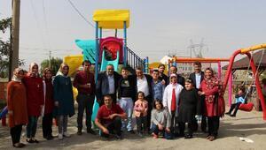 Seydişehir Belediyesinden, Özel Eğitim İş Uygulama Okuluna sera ve kümes