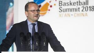 Patrick Baumann'ın mirası basketbolun geleceğinde yaşayacak