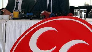 MHP İl Başkanı Tok,   Şimdilik 62 kişi aday adaylığı için başvurdu