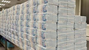 Bütçeden en yüksek pay Hazine ve Maliye Bakanlığının