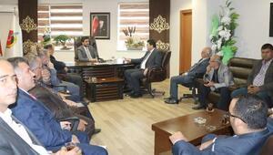 DP Genel Başkanı Uysaldan GGCye açıklama
