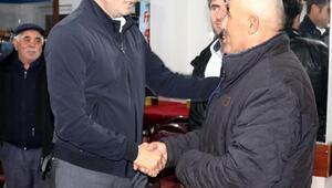 Çerkezköy Belediye Başkanı Akay: Herkesin başkanı olmaya çalıştım