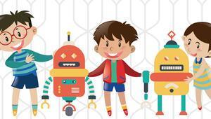 Öğrenciler teknolojiyi kullanarak üretmeyi öğrenecek