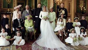 İngiltere Kraliyet Ailesinde bekaret krizi