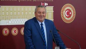 MHPli Enginyurt: Fındığı hükümete sormayacağız da köyün imamına mı soracağız