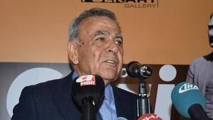 TBMM Başkanı Yıldırım, Büyük Dahi Gazi Mustafa Kemal adlı sergiyi açtı
